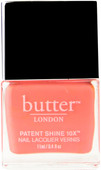 Butter London Trout Pout Patent Shine 10X (Week Long Wear)