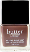Butter London Royal Appointment Patent Shine 10X (Week Long Wear)