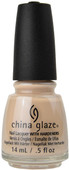 China Glaze Bourgeois Beige
