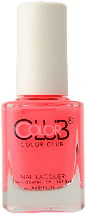 Color Club One Love