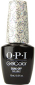 OPI Gelcolor Charmmy & Sugar (UV / LED Polish)
