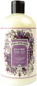 Value Size Lavender Vanilla Poo-Pourri Before You Go Toilet Spray (16 fl. oz. / 472 mL)