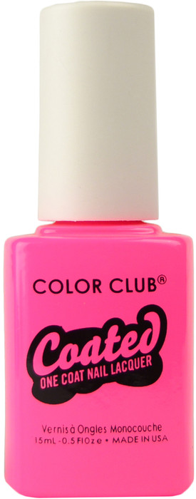 Color Club Modern Pink One-Step