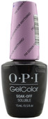 OPI GelColor I'm Gown For Anything! (UV / LED Polish)