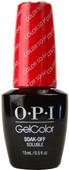 OPI GelColor Color So Hot It Berns (UV / LED Polish)
