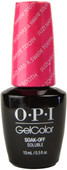 OPI GelColor Suzi Has A Swede Tooth (UV / LED Polish)