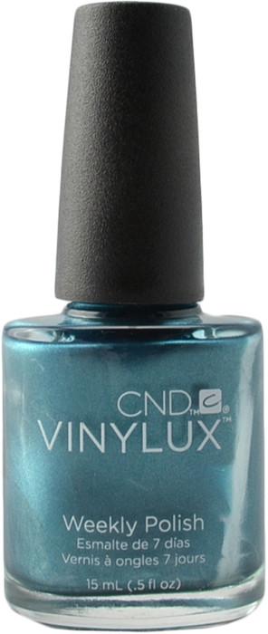 CND Vinylux Viridian Veil (Week Long Wear)