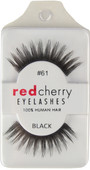 Red Cherry Lashes #61 Red Cherry Lashes