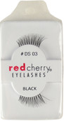 Red Cherry Lashes #DS 03 Red Cherry Lashes