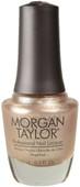 Morgan Taylor Adorned In Diamonds