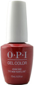 """OPI GelColor Adam Said """"It's New Year's, Eve"""" (UV / LED Polish)"""