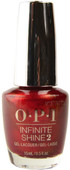 OPI Infinite Shine Sending You Holiday Hugs (Week Long Wear)