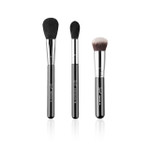 Sigma Beauty 3 pc Sheer Cover Brush Set