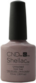 CND Shellac Unlocked (UV / LED Polish)