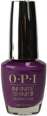 OPI Infinite Shine Purpletual Emotion (Week Long Wear)