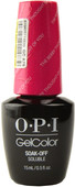 OPI Gelcolor The Berry Thought Of You (UV / LED Polish)