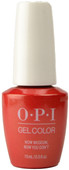 OPI GelColor Now Museum, Now You Don't (UV / LED Polish)