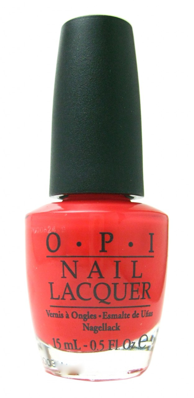 RED LIGHTS AHEAD OPI