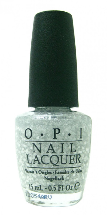 OPI Pirouette My Whistle (Sheer) nail polish