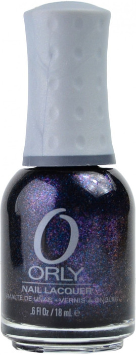Orly After Party nail polish