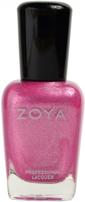 Zoya Rory nail polish