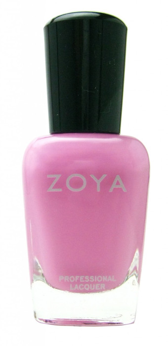 Zoya Shelby nail polish