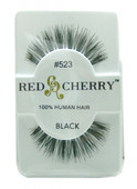 Red Cherry Lashes # 523 Red Cherry Lashes (Black)
