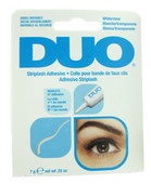 Duo Eyelash Adhesive Duo Clear Striplash Adhesive  / Glue (0.25 oz)