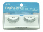 Ardell Lashes #110 Ardell Lashes (Black)
