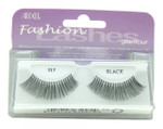 Ardell Lashes #117 Ardell Lashes (Black)