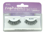 Ardell Lashes #101 Ardell Lashes (Black)