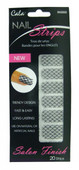 Cala Checkered Nail Strips