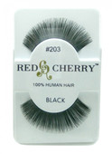 Red Cherry Lashes #203 Red Cherry Lashes