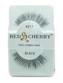 Red Cherry Lashes #217 Red Cherry Lashes