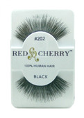 Red Cherry Lashes #202 Red Cherry Lashes