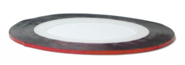 Berkeley Red Nail Art Striping Tape