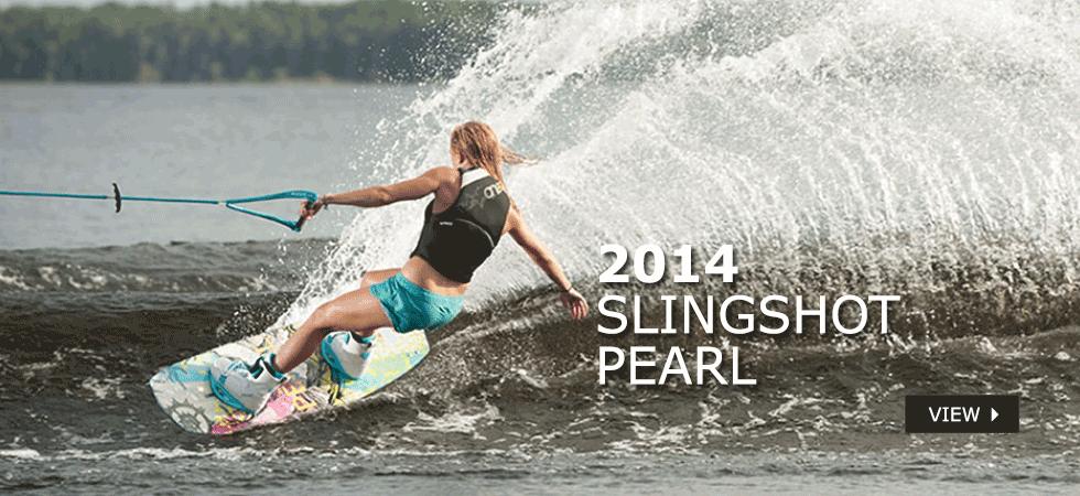 2014 Slingshot Pearl