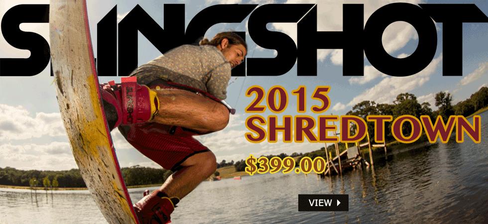 2015 Shredtown