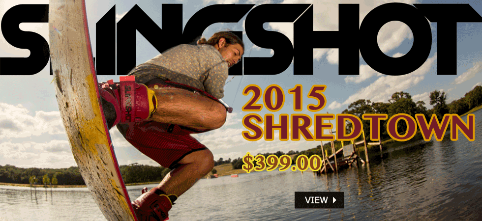 2015 Shredtown