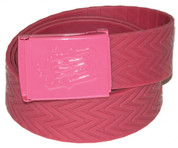 Ten-80:Mod Waterproof Belt-Pink