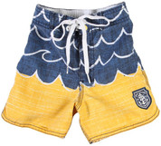 Billabong Boys: Skallywag Boardshort