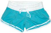 Ten-80:Varsity Boardshort-Blue