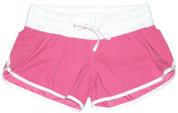 Ten-80:Varsity Boardshort-Pink