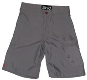 Ten-80:Cooper Boardshort-Grey