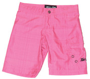 Ten-80:Cadance Boardshort-Pink