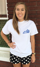 Kentucky Applique Shirt
