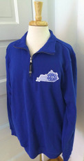 Kentucky Applique Pullover
