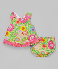 Flower Maggie Sundress
