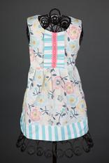 Floral Virginia Dress