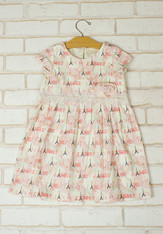 Paris Virginia Dress